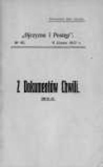 Ojczyzna i Postęp. 1917 nr45