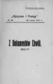 Ojczyzna i Postęp. 1917 nr49