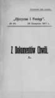 Ojczyzna i Postęp. 1917 nr54