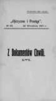 Ojczyzna i Postęp. 1917 nr60