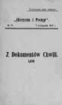 Ojczyzna i Postęp. 1917 nr72