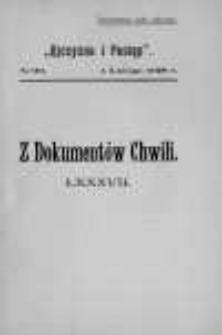 Ojczyzna i Postęp. 1918 nr96