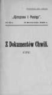 Ojczyzna i Postęp. 1918 nr114