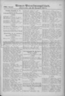 Armee-Verordnungsblatt. Verlustliste 1914.11.13 Ausgabe 195