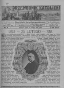 Przewodnik Katolicki. 1918 R.24 nr8