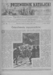 Przewodnik Katolicki. 1918 R.24 nr10