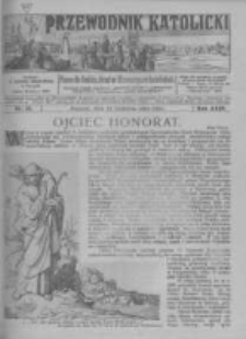 Przewodnik Katolicki. 1918 R.24 nr15