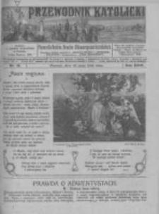 Przewodnik Katolicki. 1918 R.24 nr19