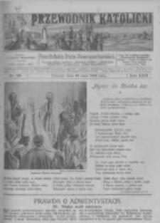 Przewodnik Katolicki. 1918 R.24 nr20