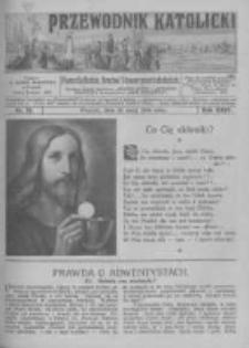 Przewodnik Katolicki. 1918 R.24 nr21