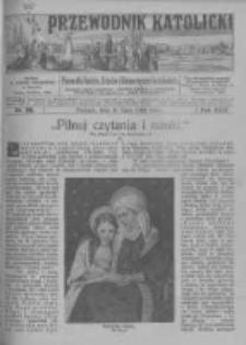 Przewodnik Katolicki. 1918 R.24 nr29