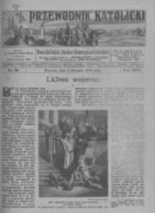 Przewodnik Katolicki. 1918 R.24 nr31