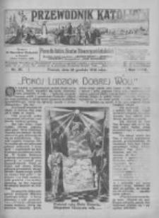 Przewodnik Katolicki. 1918 R.24 nr51