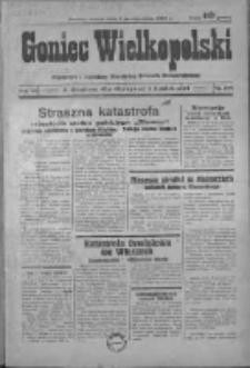 Goniec Wielkopolski: najstarszy i najtańszy niezależny dziennik demokratyczny 1932.10.04 R.56 Nr108