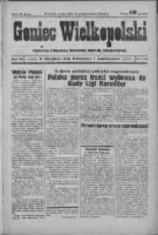 Goniec Wielkopolski: najstarszy i najtańszy niezależny dziennik demokratyczny 1932.10.05 R.56 Nr109