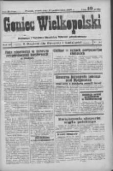 Goniec Wielkopolski: najstarszy i najtańszy niezależny dziennik demokratyczny 1932.10.11 R.56 Nr114