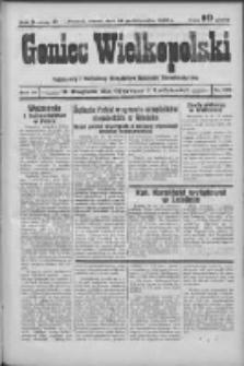 Goniec Wielkopolski: najstarszy i najtańszy niezależny dziennik demokratyczny 1932.10.25 R.56 Nr126