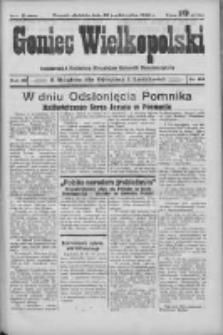 Goniec Wielkopolski: najstarszy i najtańszy niezależny dziennik demokratyczny 1932.10.30 R.56 Nr131