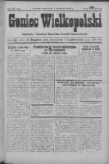 Goniec Wielkopolski: najstarszy i najtańszy niezależny dziennik demokratyczny 1932.11.09 R.56 Nr138