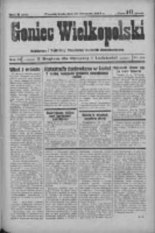 Goniec Wielkopolski: najstarszy i najtańszy niezależny dziennik demokratyczny 1932.11.16 R.56 Nr144