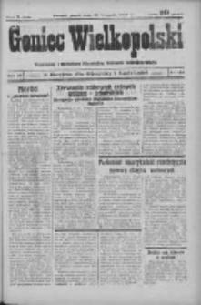 Goniec Wielkopolski: najstarszy i najtańszy niezależny dziennik demokratyczny 1932.11.18 R.56 Nr146