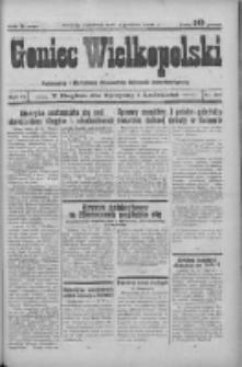 Goniec Wielkopolski: najstarszy i najtańszy niezależny dziennik demokratyczny 1932.12.01 R.56 Nr157