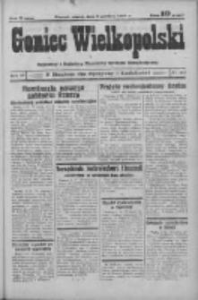 Goniec Wielkopolski: najstarszy i najtańszy niezależny dziennik demokratyczny 1932.12.06 R.56 Nr161