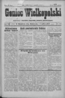 Goniec Wielkopolski: najstarszy i najtańszy niezależny dziennik demokratyczny 1932.12.07 R.56 Nr162