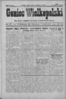 Goniec Wielkopolski: najstarszy i najtańszy niezależny dziennik demokratyczny 1932.12.16 R.56 Nr169