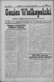 Goniec Wielkopolski: najstarszy i najtańszy niezależny dziennik demokratyczny 1932.12.17 R.56 Nr170
