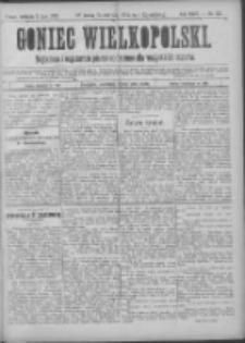 Goniec Wielkopolski: najtańsze pismo codzienne dla wszystkich stanów 1900.07.08 R.24 Nr153