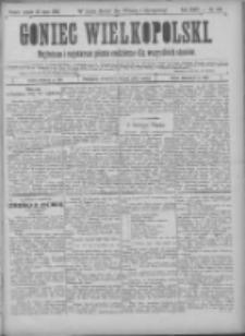 Goniec Wielkopolski: najtańsze pismo codzienne dla wszystkich stanów 1900.07.20 R.24 Nr163