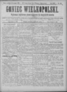 Goniec Wielkopolski: najtańsze pismo codzienne dla wszystkich stanów 1900.08.26 R.24 Nr194