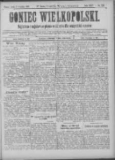 Goniec Wielkopolski: najtańsze pismo codzienne dla wszystkich stanów 1900.09.05 R.24 Nr202