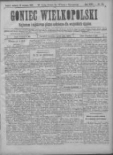 Goniec Wielkopolski: najtańsze pismo codzienne dla wszystkich stanów 1900.09.16 R.24 Nr211