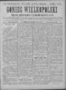 Goniec Wielkopolski: najtańsze pismo codzienne dla wszystkich stanów 1900.09.18 R.24 Nr212