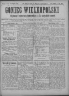 Goniec Wielkopolski: najtańsze pismo codzienne dla wszystkich stanów 1900.11.17 R.24 Nr263
