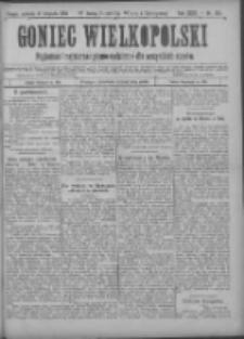 Goniec Wielkopolski: najtańsze pismo codzienne dla wszystkich stanów 1900.11.18 R.24 Nr264