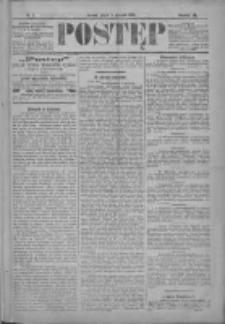 Postęp 1896.01.03 R.7 Nr2