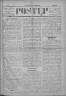 Postęp 1896.01.14 R.7 Nr10