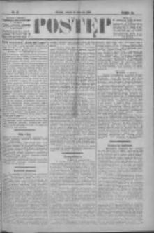 Postęp 1896.01.18 R.7 Nr14