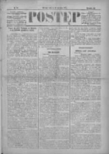 Postęp 1896.01.21 R.7 Nr16
