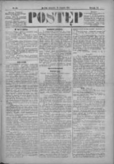 Postęp 1896.01.30 R.7 Nr24