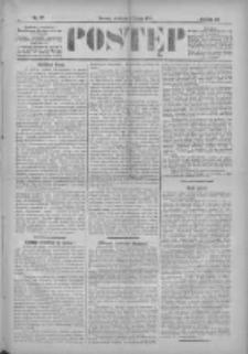 Postęp 1896.02.02 R.7 Nr27