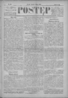 Postęp 1896.02.04 R.7 Nr28