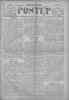 Postęp 1896.02.06 R.7 Nr30