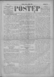 Postęp 1896.02.07 R.7 Nr31