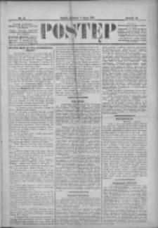 Postęp 1896.02.09 R.7 Nr33