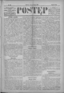 Postęp 1896.02.12 R.7 Nr35
