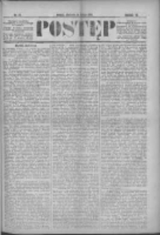 Postęp 1896.02.16 R.7 Nr39